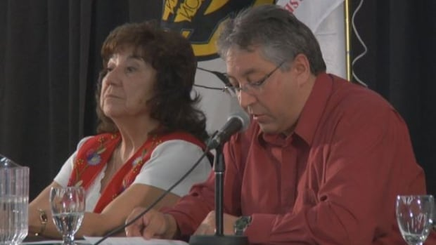 Council of Yukon First Nations Grand Chief Ruth Massie said in the spring that First Nations were considering legal action.