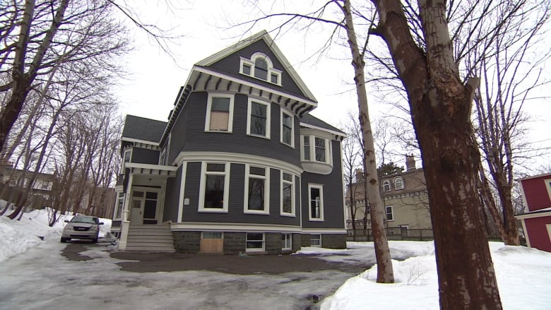 Rennie S Mill Mansion Gets Makeover On Market For 1 4m