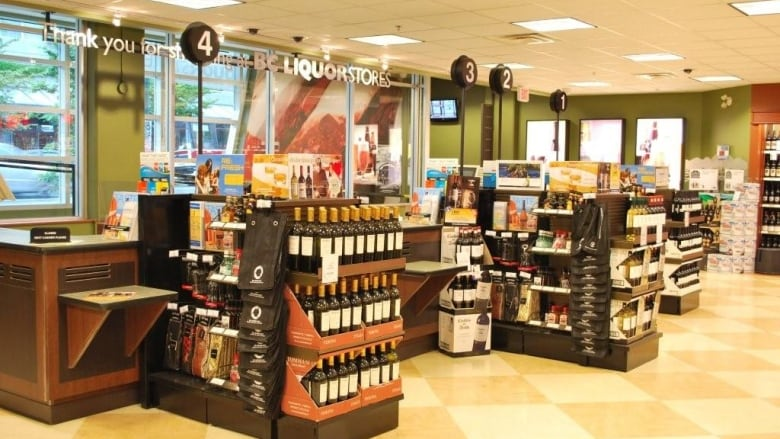 3 Changes To Bc Liquor Stores You Will Start To Notice On