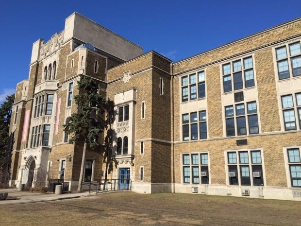 Toronto Northern Secondary School