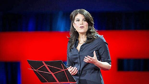 "Describing herself as being at ""the ground zero of online shaming"" over her much publicized relationship with former U.S. president Bill Clinton, Monica Lewinsky has embarked on a public campaign to try to change what she calls the current ""culture of humiliation."""