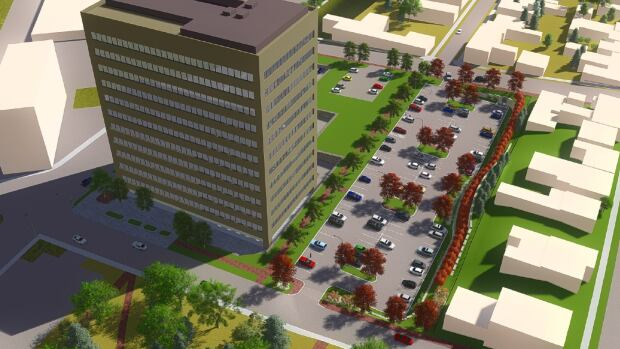 Saint John Council has approved the sale of one block of Elliott Row to JD Irving Ltd to build a 131-car parking lot for its employees.
