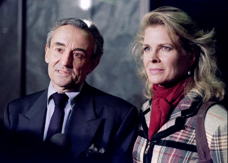 Image result for candice bergen and louis malle