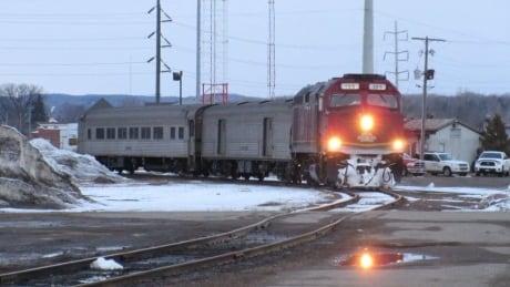 CN Rail to hire dozens of workers in Saskatchewan