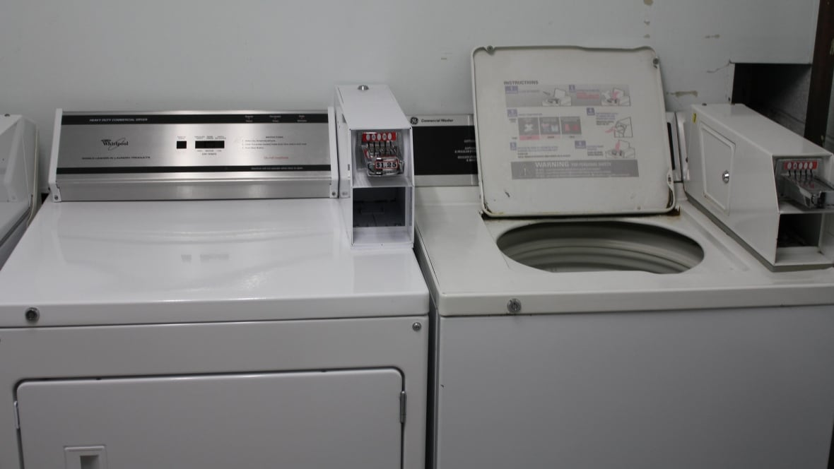 thefts of coins from laundry rooms on the rise in guelph. Black Bedroom Furniture Sets. Home Design Ideas