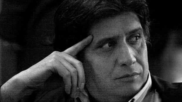 Mostafa Azizi, a Toronto-based filmmaker, has been sentenced to eight years in an Iranian prison.