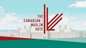 Canadian Muslim Vote