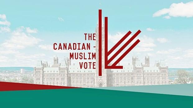 Canadian Muslim Vote