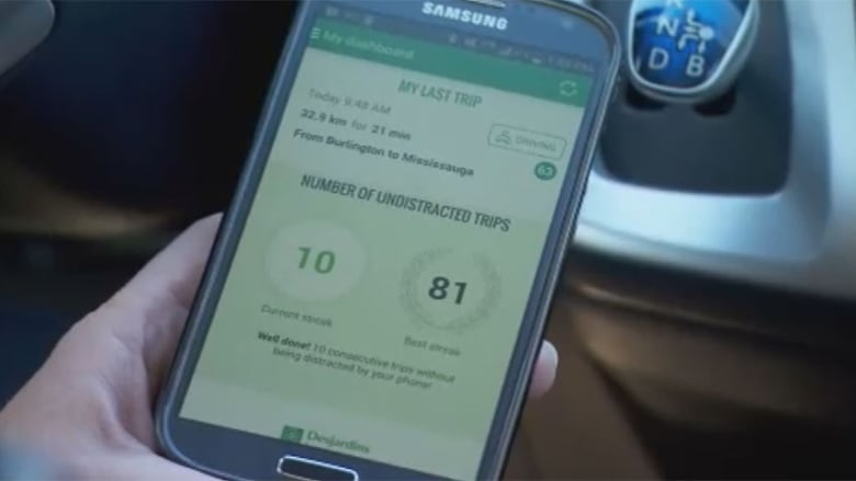 Ajusto app that watches your driving habits leads to privacy