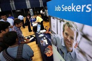 Job fair employment