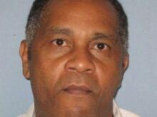 Death Row Inmate Alabama