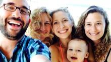 Danielle Nerman Family - documentary