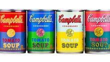 Campbells Target