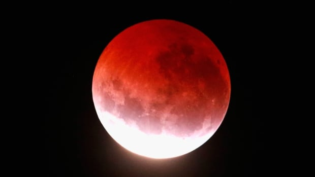 blood moon tonight victoria - photo #11
