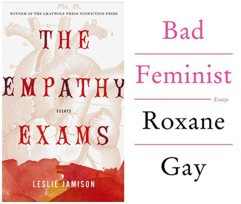 Essay Collections Explore Empathy And Bad Feminism  Cbc News Red River College Broadcast Journalism Instructor Joanne Kelly Reviews Two  Essay Collections The Empathy Exams And Bad Feminist Compare And Contrast Essay About High School And College also English Essay Topics For College Students  Example Essay Thesis