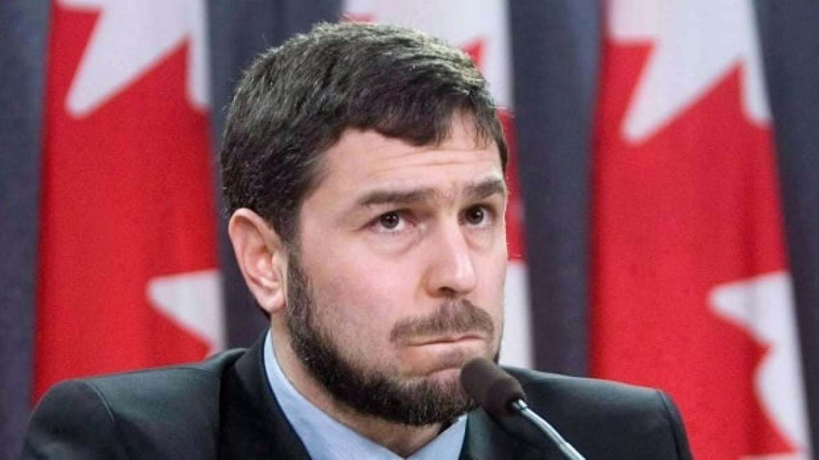 RCMP charges Syrian officer in Maher Arar torture case - Politics ... - CBC.ca