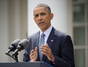 Iran Nuclear Obama