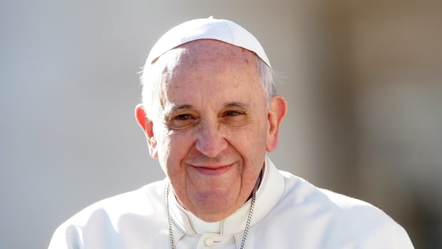 Pope Francis lambasted the attitude of those who blame the crisis in families on women getting out of the house to work.