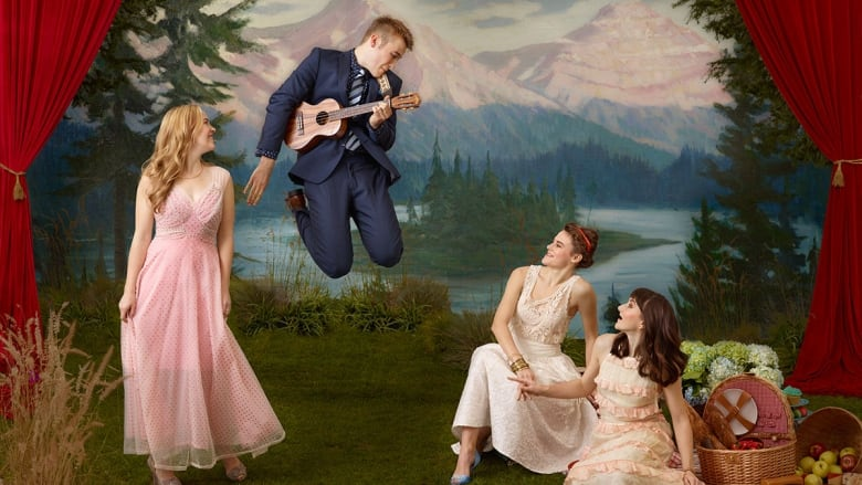 Sound of Music tradition lives on in von Trapp family   CBC News