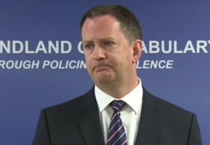 RNC Chief Bill Janes on fatal Newfoundland shooting