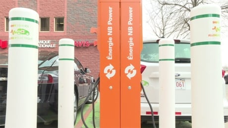 Electric charging stations coming to provincial parks this summer