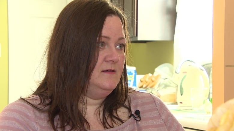 Contractor S Repeated Delays Frustrate Mount Pearl Woman Cbc News