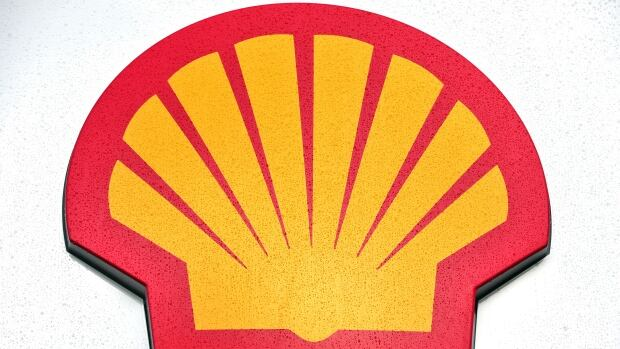 Shell has been hit hard by the slumping price of crude, as the company's profits decreased by 44 per cent.