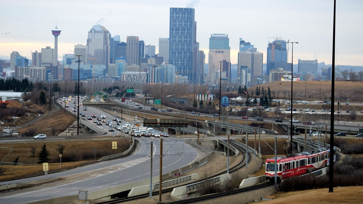 The City of Calgary - Latest news detail