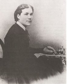 Sarah Emma Edmonds