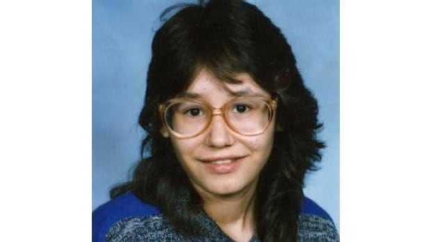 Loretta Frank grew up in Lower Post, B.C. She lived in Watson Lake, Yukon, and Whitehorse before disappearing late in 1988 or early 1989. She was 19 years old.