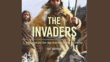 The Invaders book cover
