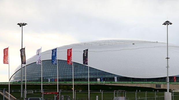 The Bolshoy Ice Dome, built for the 2014 Winter Olympics, is now home to the KHL's HC Sochi.