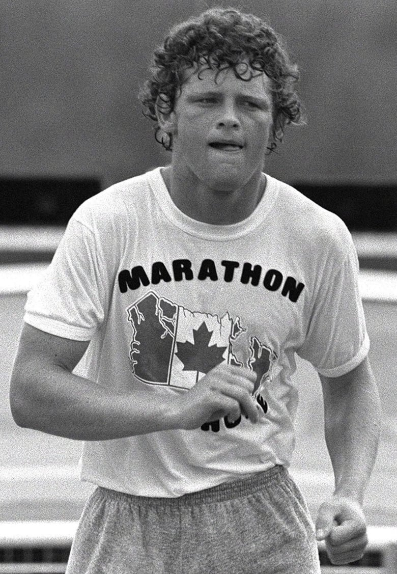 Terry Fox Remembered On 35th Anniversary Of His Death