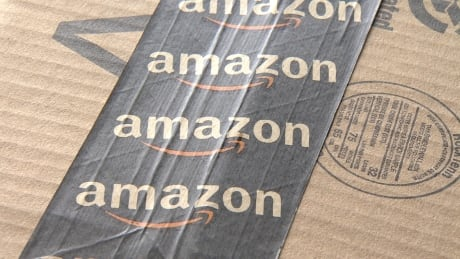 Amazon Canada drops free shipping