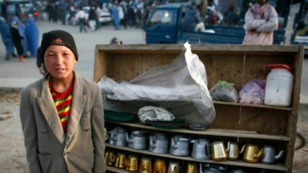 Kabul young afghan