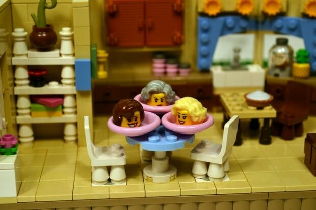 Miraculous Golden Girls Lego Set May Soon Become A Reality Trending Cbc News Largest Home Design Picture Inspirations Pitcheantrous