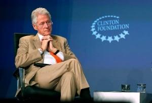 Clinton Foundation Finances