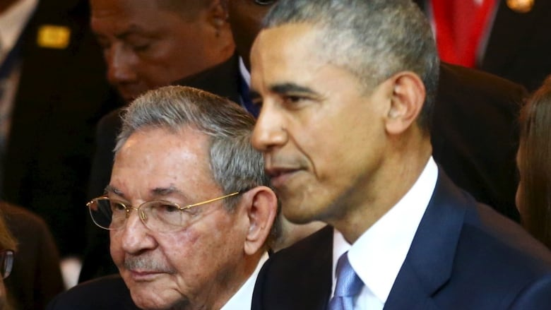 Ferry service to Cuba approved by U S  | CBC News