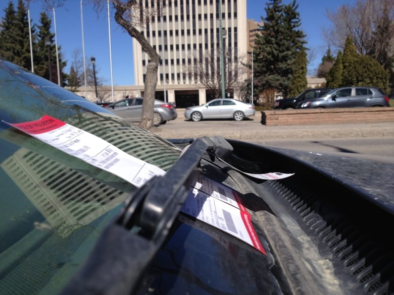 Unfair parking fees on private lots aren't tickets — so you
