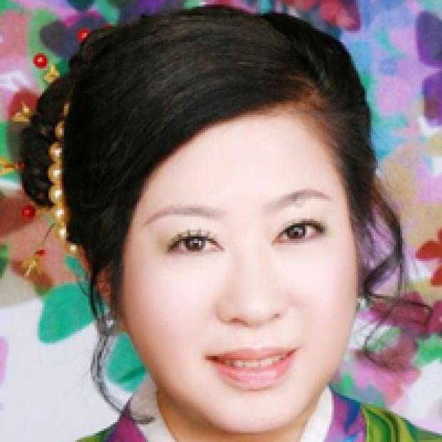Homicide victim Ming-Chien Hsin