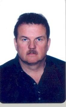 TSB investigator Ross Pedon