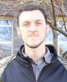 Mark Ryckman, senior wildlife biologist OFAH