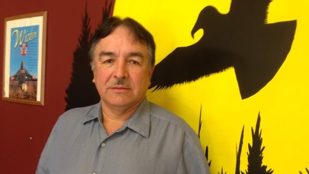 Fort William First Nation Chief Peter Collins says First Nations people need more say in the way Thunder Bay police operate.