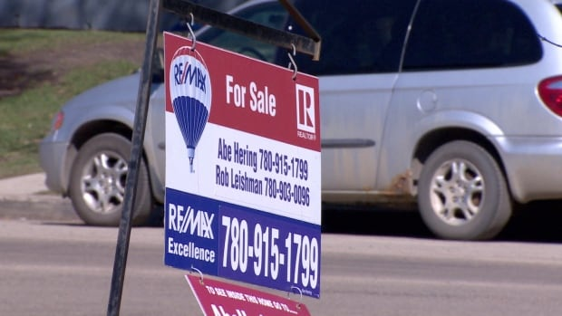 """""Buyers who are capable should be out there and buying,"" says realtor Abe Hering."