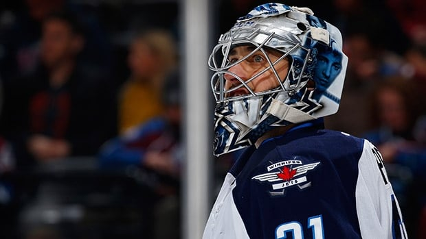 Goalie Ondrej Pavelec will play for Team Czech Republic, and says he's excited to play with friends from his hometown.
