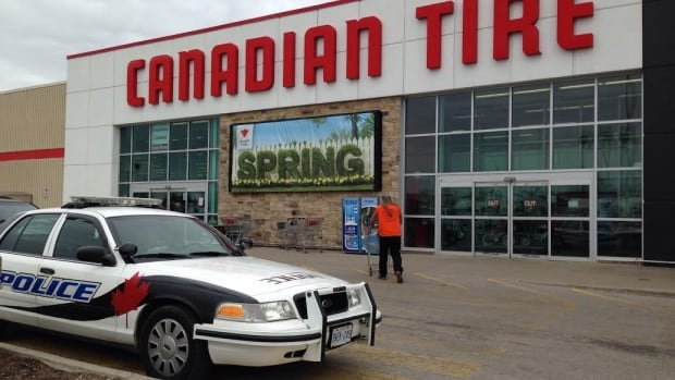 canadian tire case Rather than compete on price, canadian tire used #shovelitforward cause marketing to create store preference for low-involvement winter products.