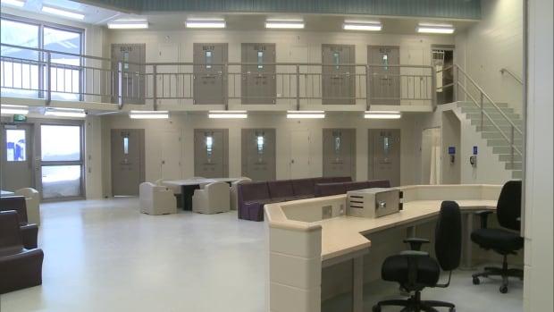 Pictou prison