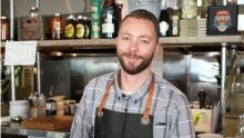 Beltliner Diner Chef Shawn Greenwood