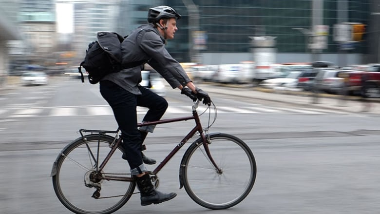 Bridge a 'game changer' for Winnipeg cyclists, city councillor says