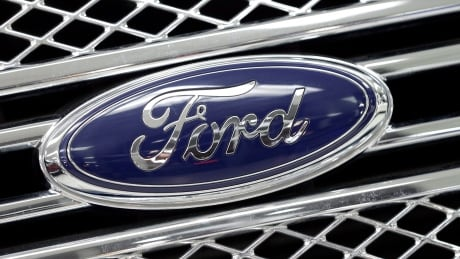 Earns Ford motor co.